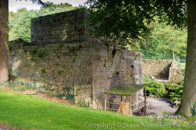 18th Century furnace