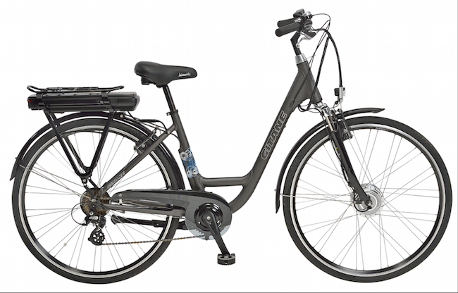 GitaneOrganE-bike