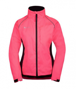 Mountain Warehouse Adrenaline jacket, £33 on Amazon